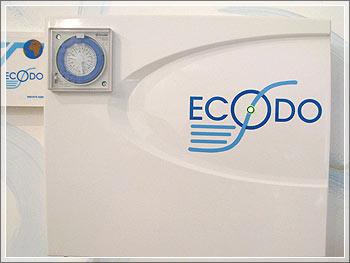 le d tecteur de fuites d 39 eau ecodo syst me ecodo d tection de fuites d 39 eau appareil anti. Black Bedroom Furniture Sets. Home Design Ideas